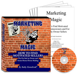Marketing Magic 3 - Senior and FSBO