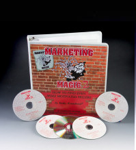 Marketing Magic 1